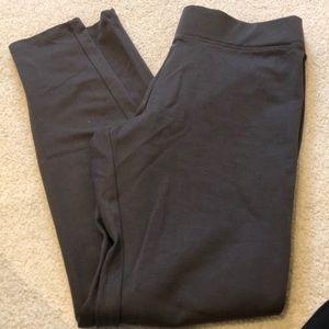 American Giant The Pant - Dark Gray 6